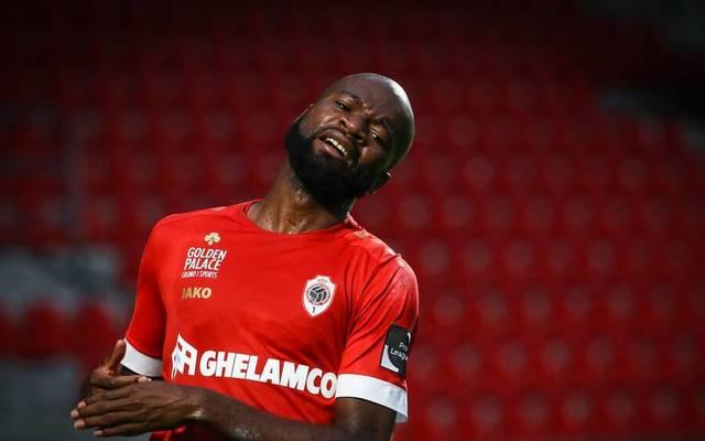 Didier Lamkel Zé will Antwerpen unbedingt verlassen