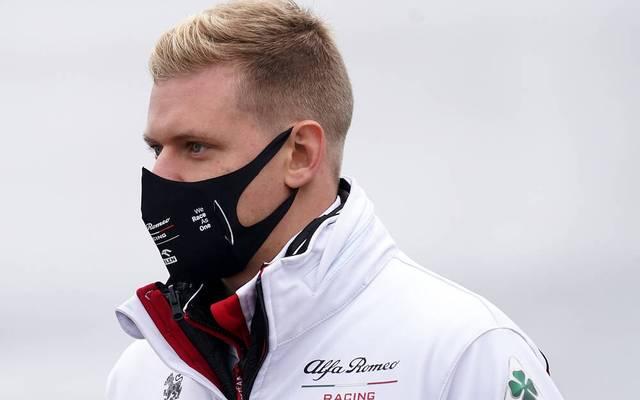 Mick Schumacher könnte schon 2021 für Alfa Romeo in der Formel 1 fahren
