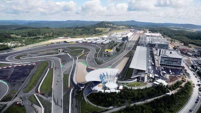 Das 24-Stunden-Rennen am Nürburgring wurde verschoben