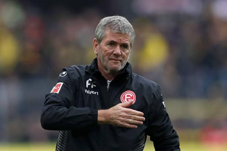 Trainer-Urgestein Friedhelm Funkel wird am Freitag sein 500. Bundesligaspiel - inklusive Relegation - als Coach bestreiten. Der Gegner von Fortuna Düsseldorf heißt wie bei seinem Debüt Hertha BSC. SPORT1 zeigt Highlights aus der Trainerkarriere des 65-Jährigen