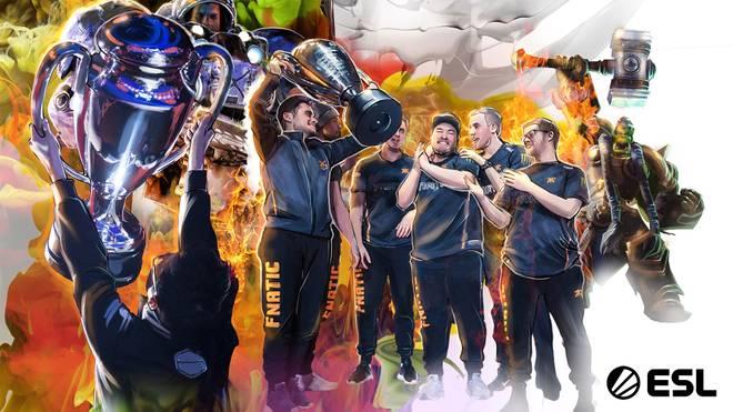 Im ESL-Eventkalender 2021 findet ihr alle wichtigen Termine zu Dota2, CS:GO, Warcraft3 und StarCraft2