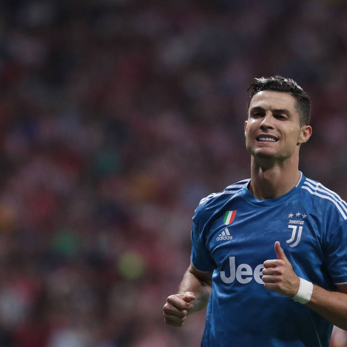 Warum Ronaldo um Burger bettelte