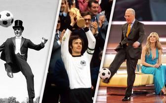 74 Jahre, 74 Bilder: Alles Gute, Franz!