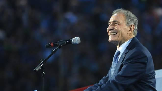 Hassan Moustafa will an der WM in Ägypten festhalten