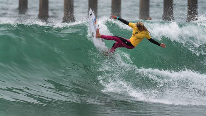 Surf Team Germany tritt bei der ESF Eurosurf 2019 in Santa Cruz, Portugal an