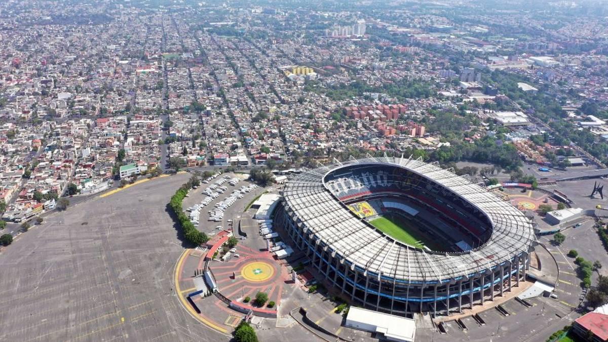 In Mexiko wird es jahrelang keine Auf- und Absteiger geben