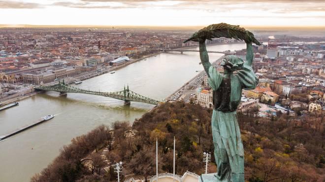 Auch die ungarische Hauptstadt Budapest ist eine Reise wert