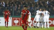 SF Lotte v Bayer Leverkusen - DFB Cup