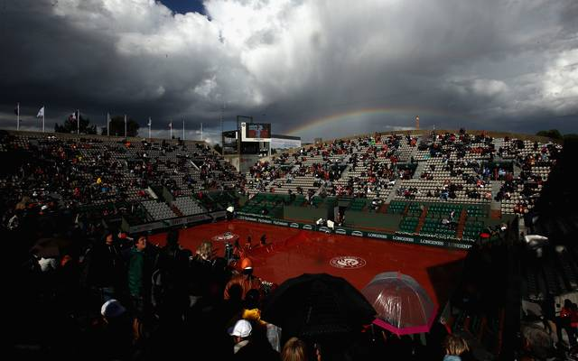 2017 French Open - Day Ten