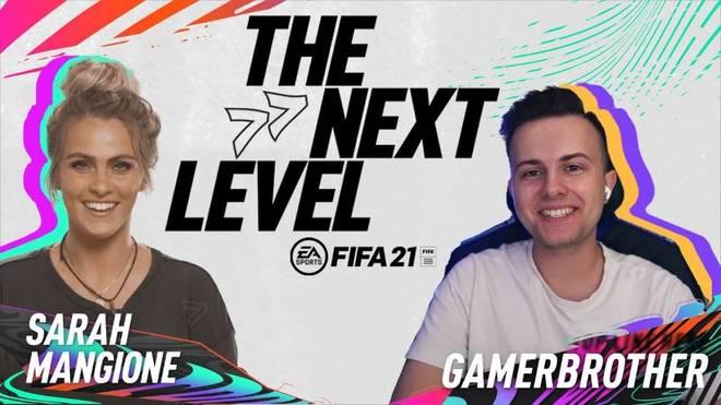 """In der ersten Folge von """"The Next Level"""" ist Simon """"GamerBrother"""" Schildgen als Experte zu Gast"""