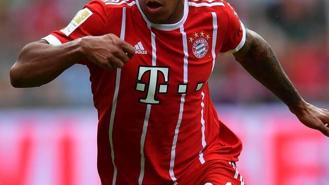 Bayern-Trikots gab es nun auch in der ägyptischen zweiten Liga