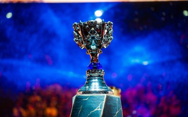 Die Weltmeisterschaft in League of Legends ist nun datiert.
