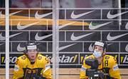 Eishockey / WM 2021