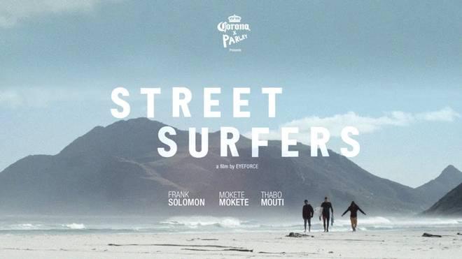 Streetsurfers