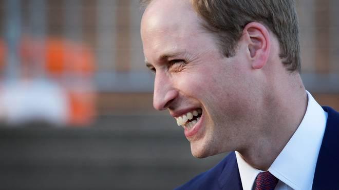 Prinz William rief die Engländerinnen vor ihrem Halbfinale gegen Japan an