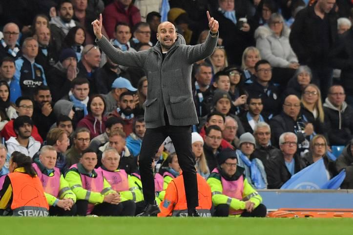 Aus und vorbei. Nach einer dramatischen Partie scheitert Pep Guardiola mit Manchester City im Viertelfinale der Champions League an den Tottenham Hotspur