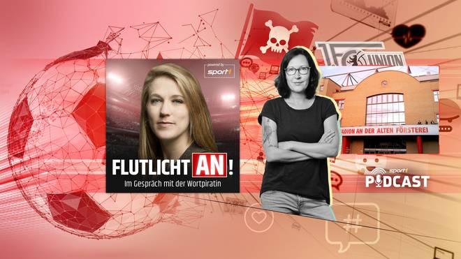 """""""Flutlicht an!"""" ist der neue Podcast mit Mara Pfeiffer"""