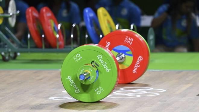 Für die Sportart Gewichtheben sind die neuen Enthüllungen ein weiterer Schlag