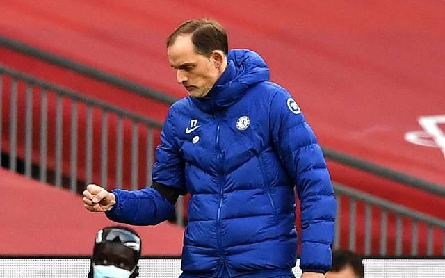 Thomas Tuchel hat Chelsea das Sieger-Gen eingeimpft