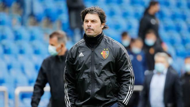Ciriaco Sforza ist nicht mehr Trainer des FC Basel