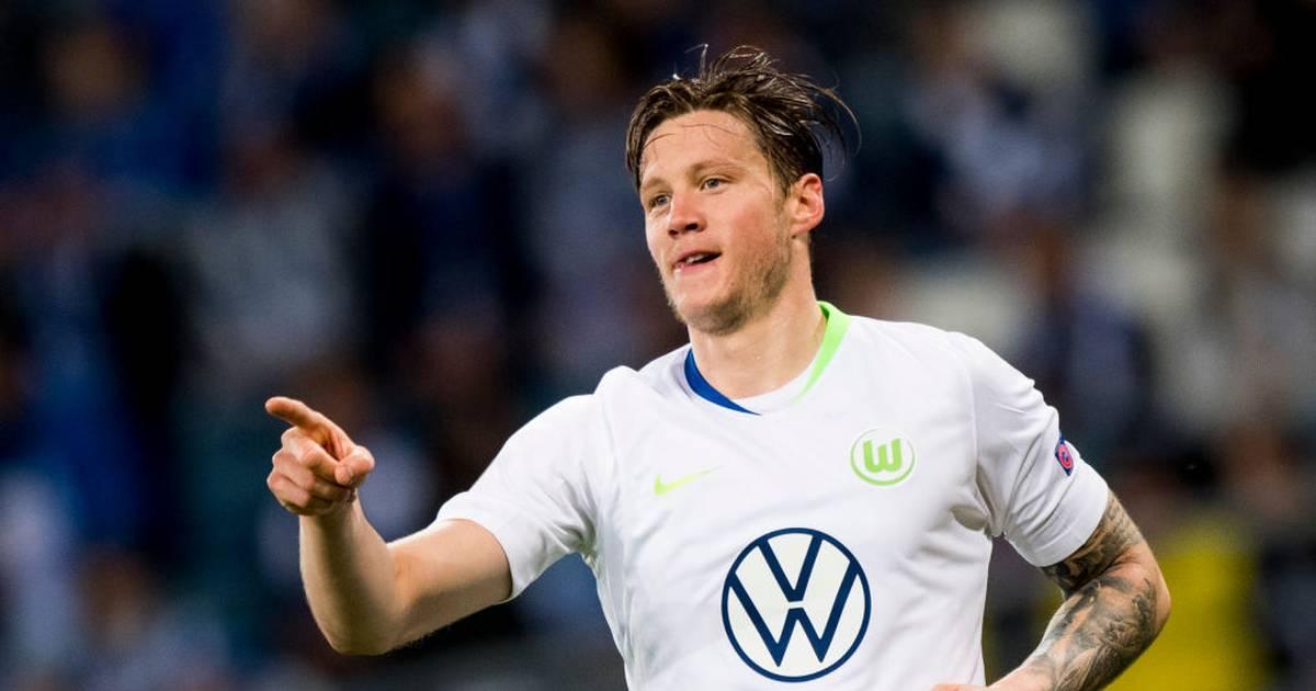 DUMMY: TSG 1899 Hoffenheim - VfL Wolfsburg 2:3, Weghorst mit Dreierpack