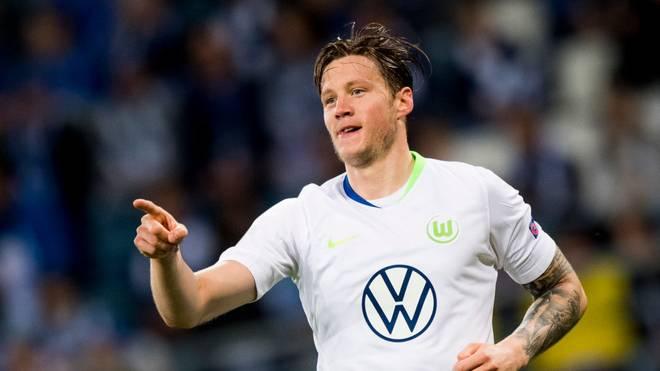 Wout Weghorst schießt Wolfsburg gegen Hoffenheim zum Sieg