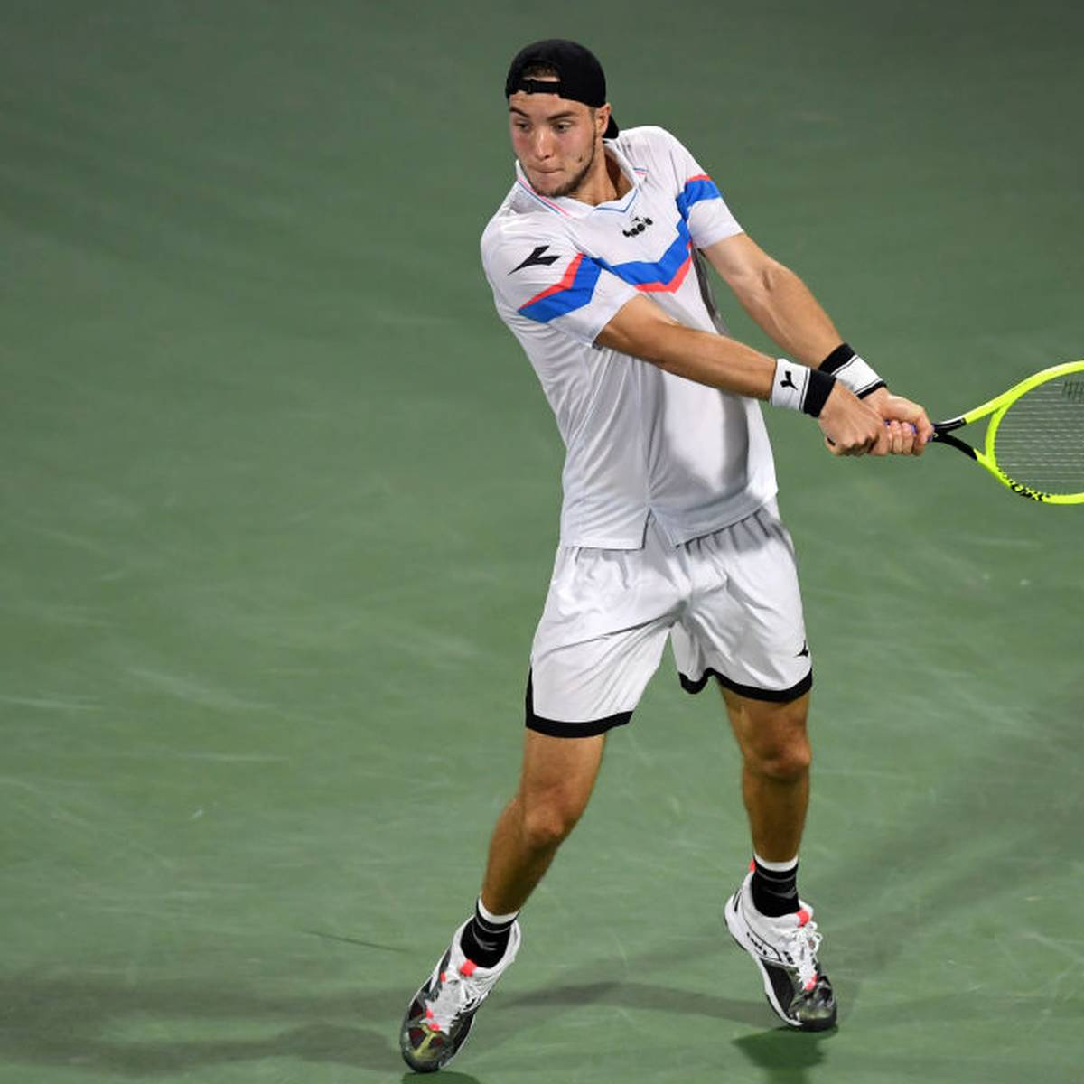 Tennis Im Fernsehen Heute