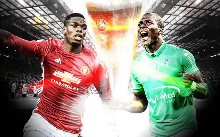 Das Sechzehntelfinale der UEFA Europa League ist ausgelost - und bietet einige mehr als interessante Paarungen. SPORT1 hat einige Partien ausgewählt, auf die man ein Auge haben sollte