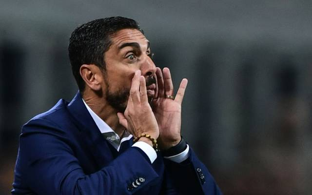 Moreno Longo wird Nachfolger von Walter Mazzarri in Turin