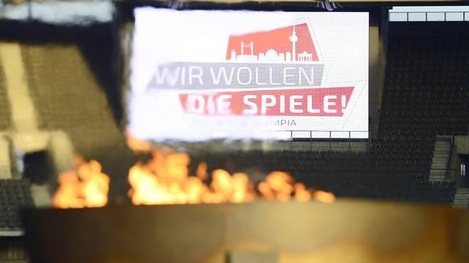 Auf dem Weg zu den Olympischen Spielen 2024 läuft in Hamburg nicht alles wie geplant