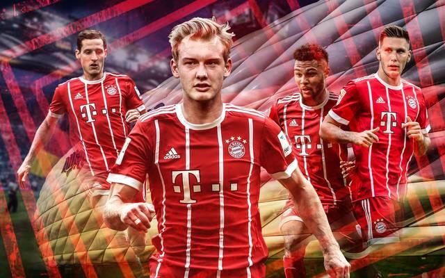 Der FC Bayern München schnappt sich immer mehr deutsche Nationalspieler