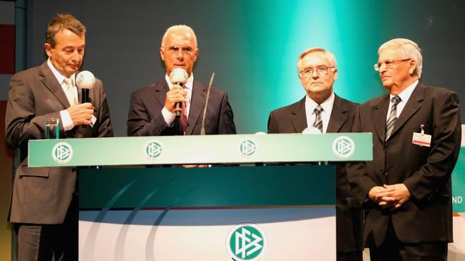 DFB Extraordinary Session