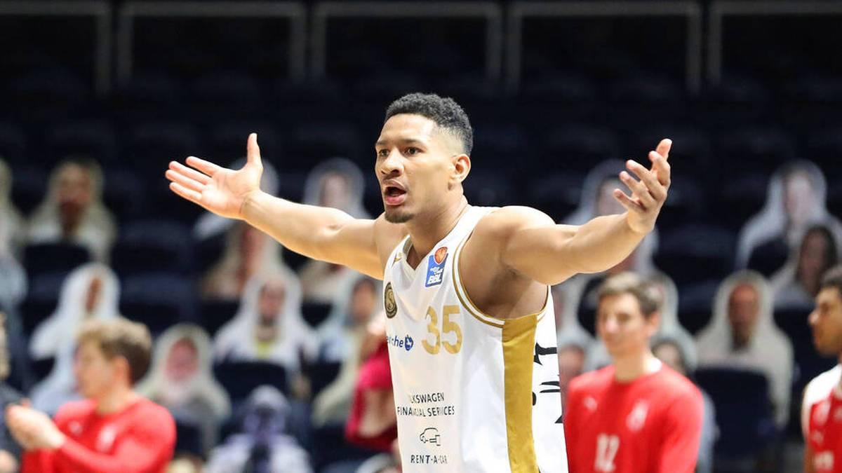 Karim Jallow will in die NBA