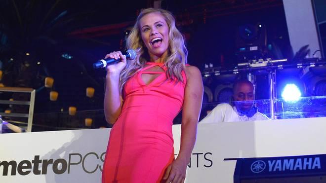 UFC-Kämpferin Paige VanZant tritt bei Dancing with the Stars an
