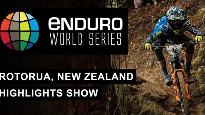 EWS Rotorua 2019 – Die vollen Highlights von Runde #1