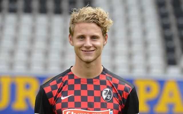 Vegar Eggen Hedenstad wechselt vom SC Freiburg zum FC St. Pauli