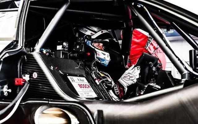 Rene Rast weiß mittlerweile, wie der Hase im Verlauf einer DTM-Saison läuft