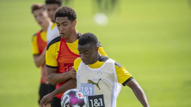 Borussia Dortmund testet gegen Altach und Wien