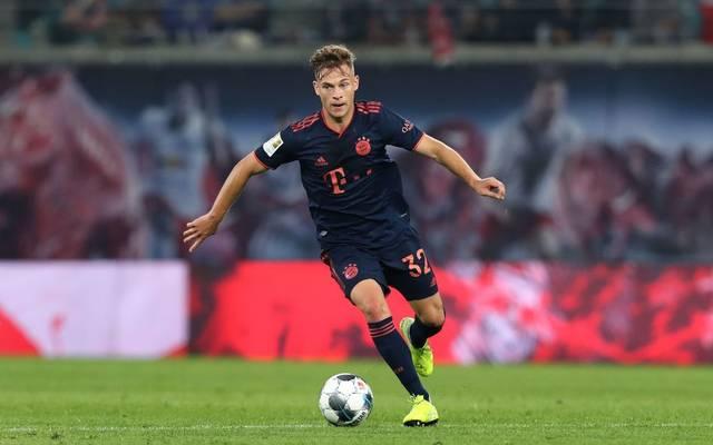 Will mit dem FC Bayern siegreich in die Champions League starten: Joshua Kimmich