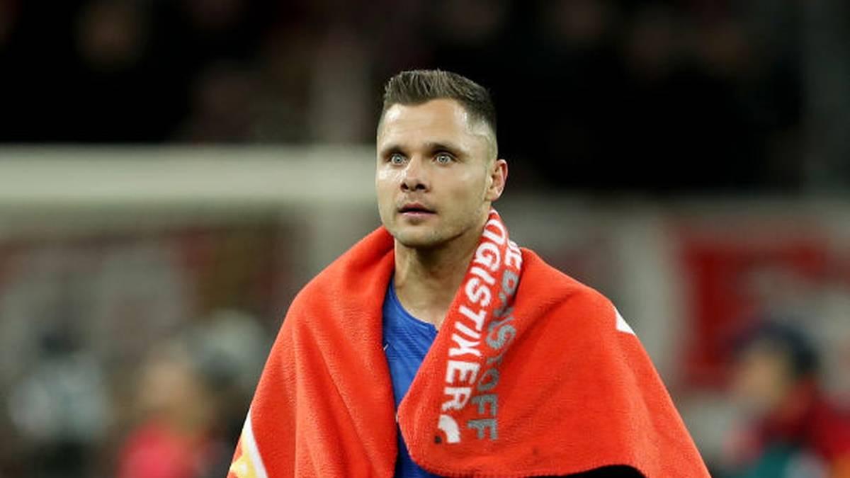 Rafal Gikiewicz verlässt Union im Sommer
