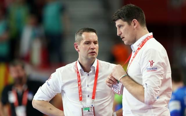 Jan Filip und Daniel Kubes müssen in Quarantäne
