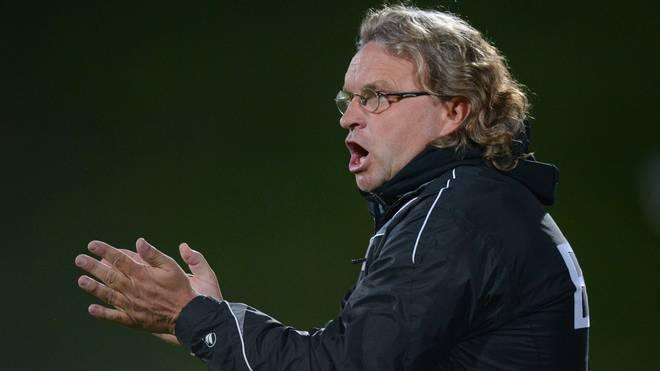 Heiko Scholz wird Interimstrainer bei DynamoDresden