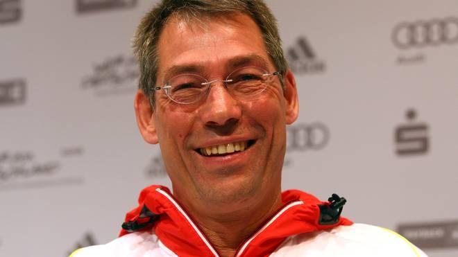 Bernhard Schwank Olympia 2024