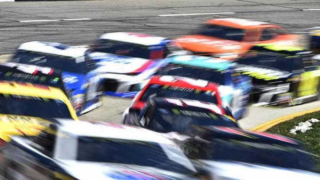 Die NASCAR-Playoffs 2018 laufen vom 16. September bis 18. November