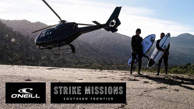 O'Neill | Strike Missions: Southern Frontier