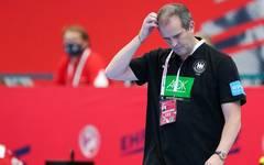 Handball / EM Frauen