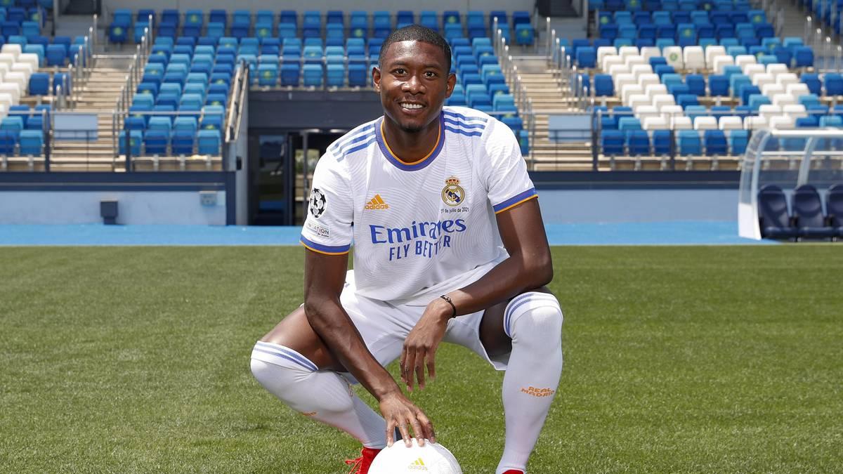 In FIFA 21 erhalten zahlreiche gewechselte Spieler neue FUT-Karten. Darunter auch David Alaba, der vom FC Bayern zu Real Madrid wechselte