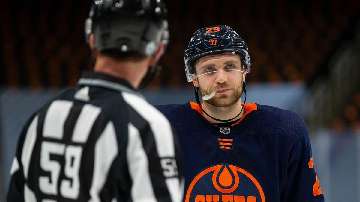 Chancen für Oilers laut Draisaitl gestiegen