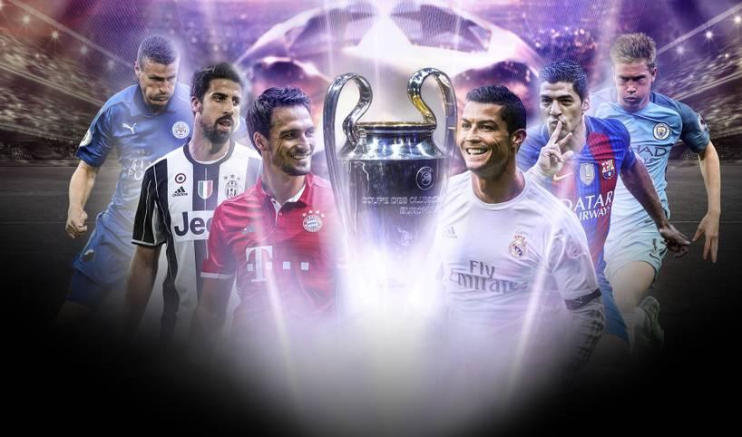 Endlich geht es wieder los mit dem Europapokal! Am Dienstag beginnt die UEFA Champions League, am Donnerstag startet die UEFA Europa League mit Schalke 04 und dem 1. FSV Mainz 05 in die neue Saison. In der Königsklasse warten auf den FC Bayern,  Borussia Dortmund, Bayer 04 Leverkusen und Borussia Mönchengladbach namhafte Gegner