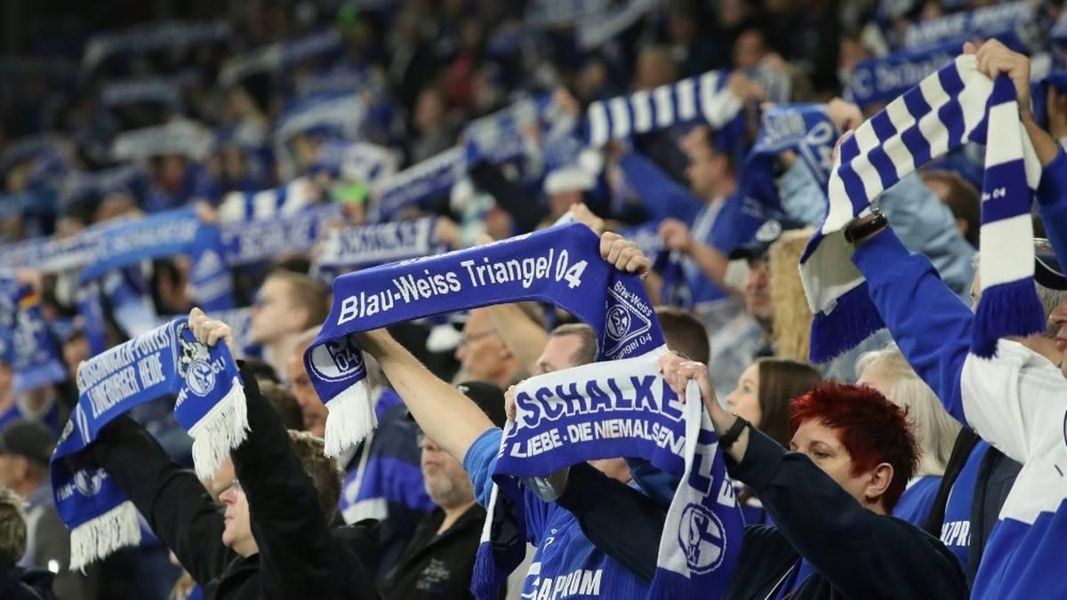 Gegen Dresden dürfen 56.617 Fans in die Arena